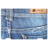 LAVIE デザインスキンシール JEANS for Note Mobile type A